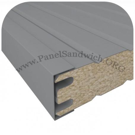 3000-Remate Forma U Panel Panel Frigo 100-200