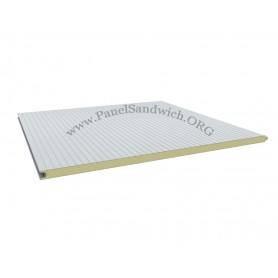 Panel sandwich fachada  metalico para fachadas y cerramientos verticales