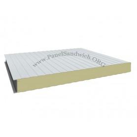 Panel Sandwich Frigorifico Congelación- 10.00/20.00 cm.