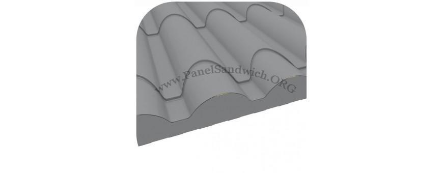 Remateria Panel Teja