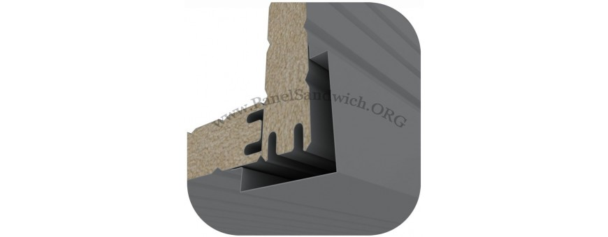Remateria Panel Frigorifico