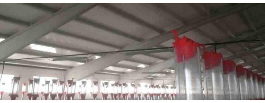 PANEL SANDWICH GRANJAS- AGROPANEL. Precios y Asesoramiento Tecnico
