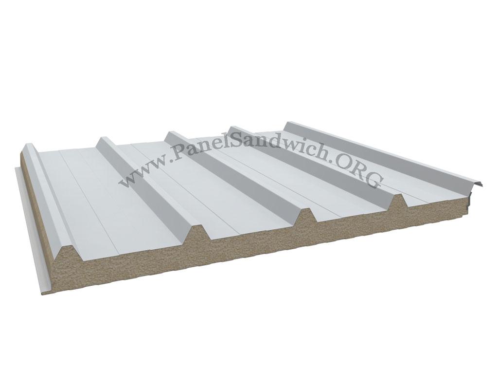 Panel sandwich aluminio precio m2 materiales de for Panel sandwich aluminio blanco