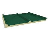 Agropanel, panel de cubierta para granjas de todo tipo