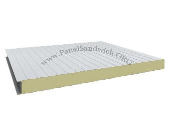 Panel Sandwich Frigorífico congelación