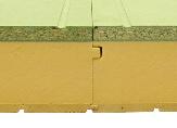 Panel de madera union